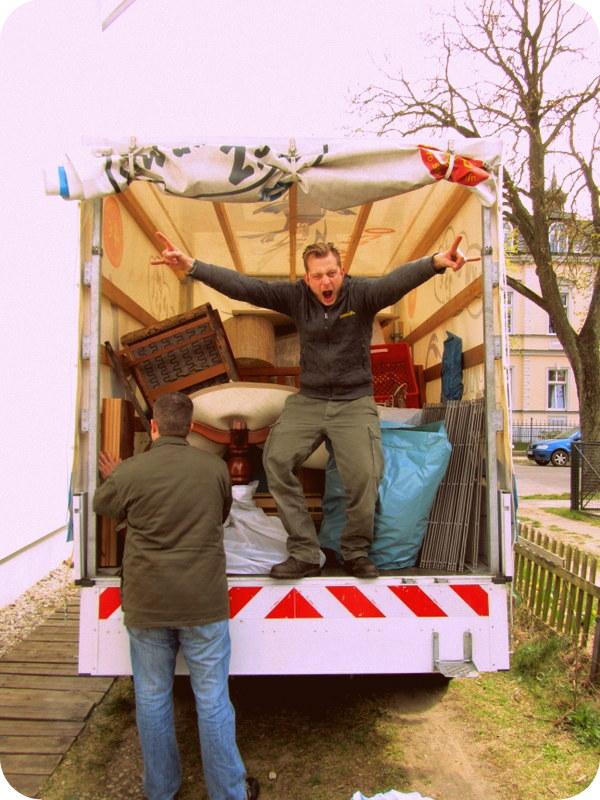 12 Tipps zium Umzug und das Loslassen- leben im Camper