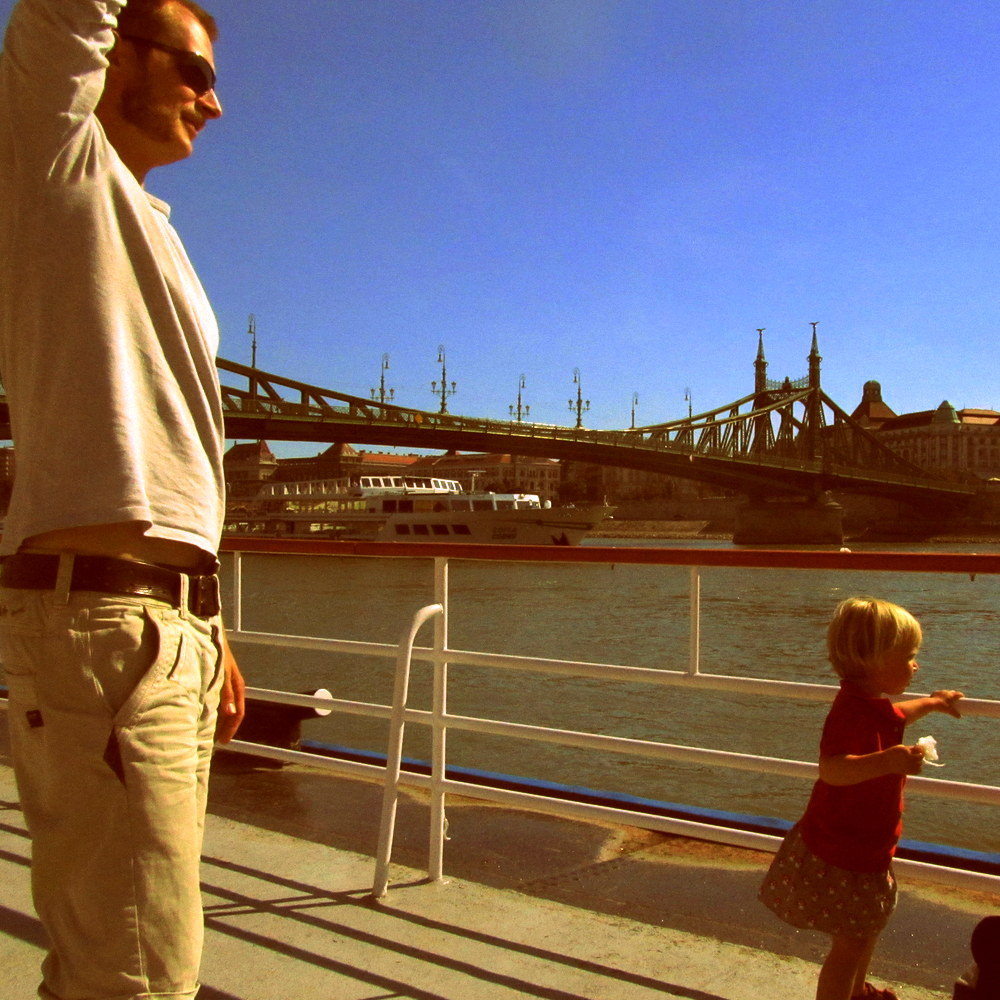 Goodbye Budapest