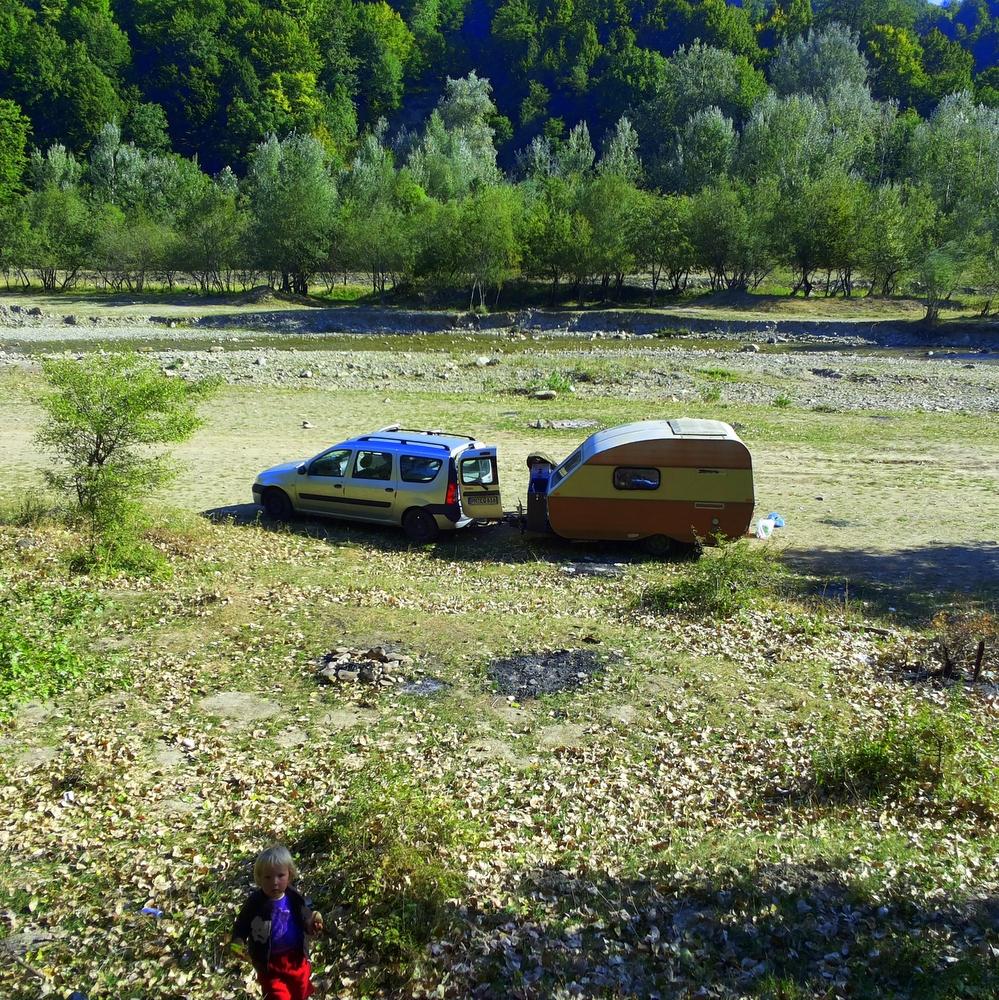 Wohnen unterwegs- Camper- Wohnanhänger-frei-orstunabhängig-noamden