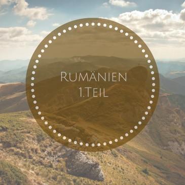 Rumänien mit Camper- reisen mit Kind