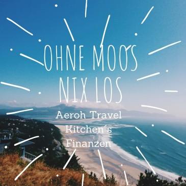 Aeroh Travel Kitchen Finanzen