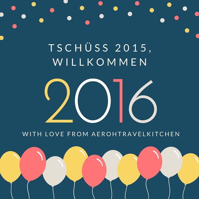 Neues Jahr, Neues Glück 2016