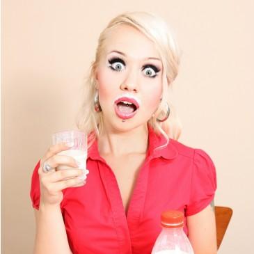Milch-Allergiefrei-Paleo-Vegan-Rohkost-laktose frei- Pflanzenmilch-Selbstgemacht