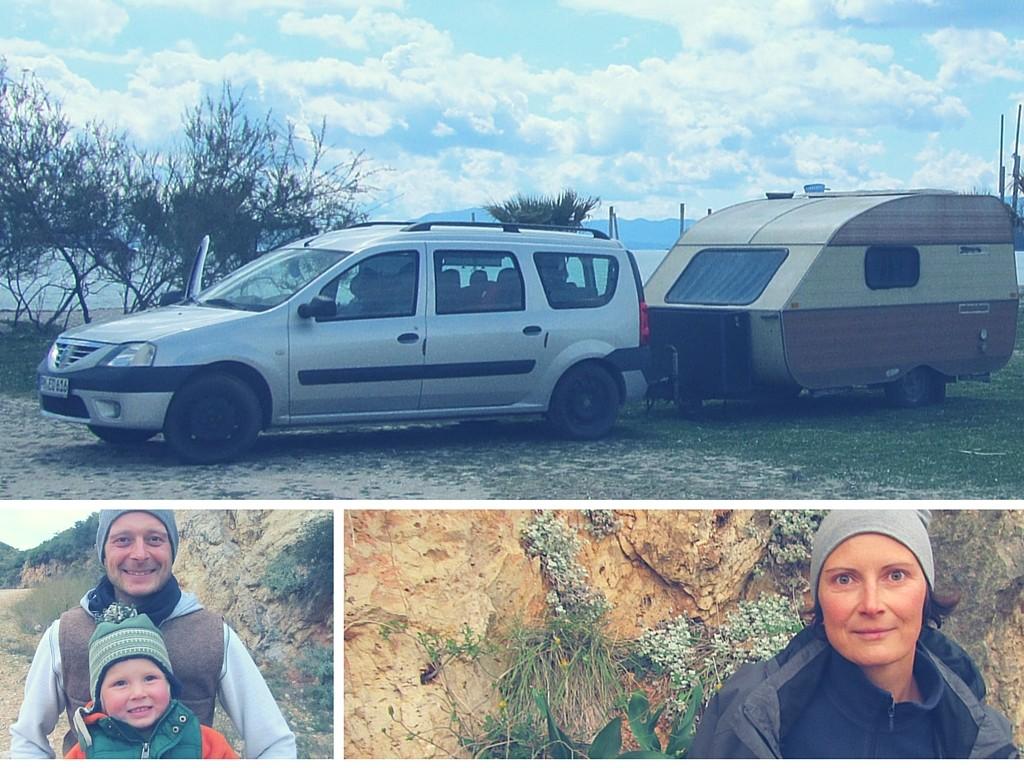 Nesting Nomads-#reisenoderverweilen-Monatsrückblick im April- reisen mit kind-griechenland- nomaden-Family Travel- frei leben