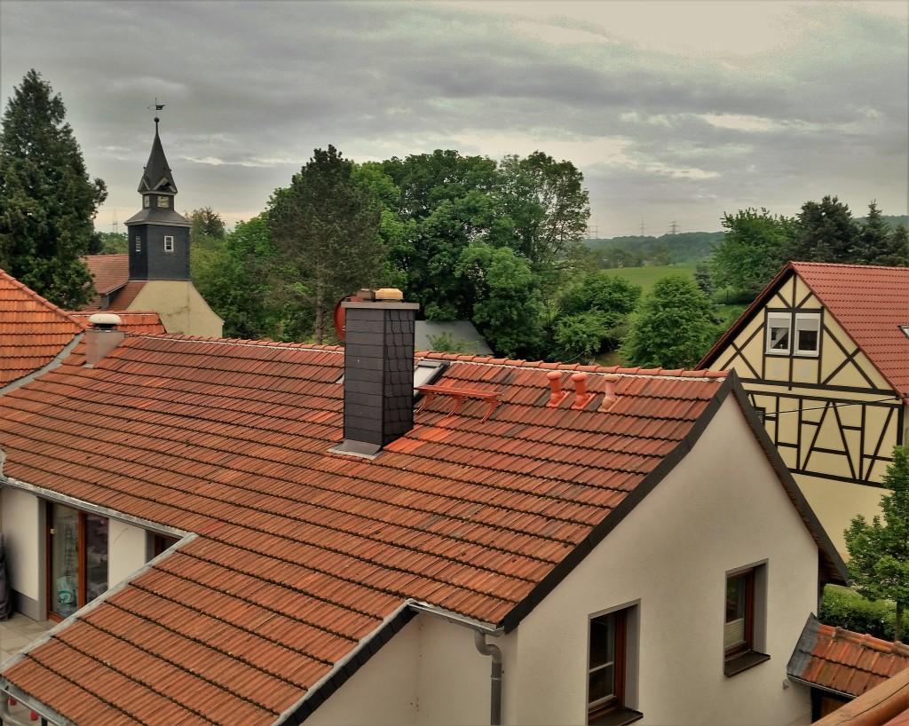 Thüringen-Rohda-Land-Wochenende