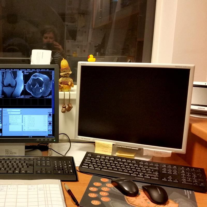 MRT- Kernspin- freie MTRA- Medizinisch Technische Radiologieassistentin- Freiberuflich- arbeiten am Wochenende- Dienste-Wartezeiten vermindern