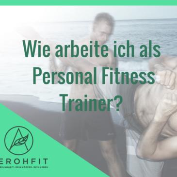 Personal Fitness Training/ Fitness/ Sport/ Tu was Du liebst/Fit/ Gesund/ Healthy/ Trainer/ Sport/ Bewegung/ Online/