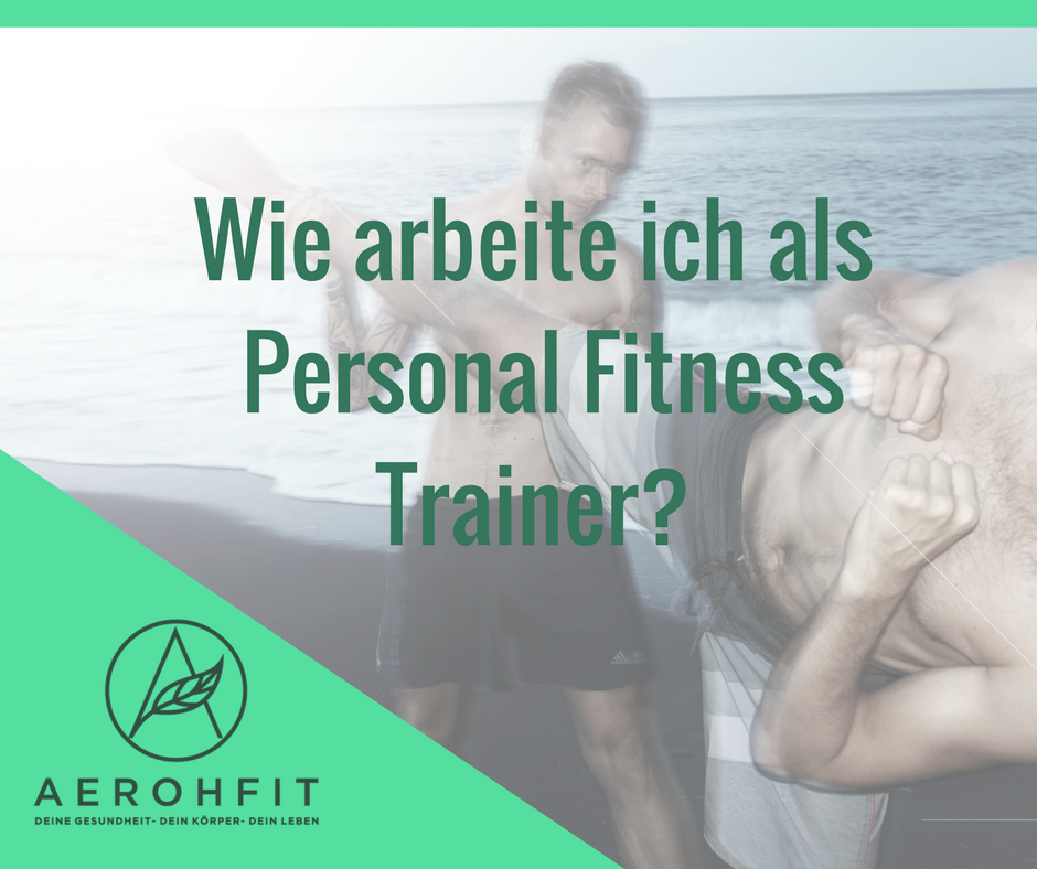 Personal Fitness Training/ Fitness/ Sport/ Tu was Du liebst/Fit/ Gesund/ Healthy/ Trainer/ Sport/ Bewegung/ Online/