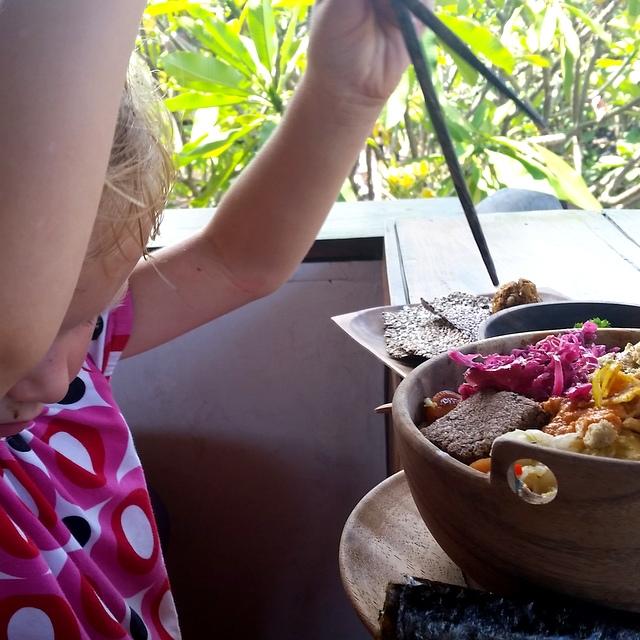 Soul Bowl für das Kind im Seeds of Life.