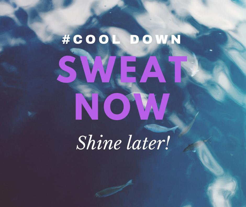 Cool Down- nach dem Training- abkuehlen- runterkommen- Ende- Abschluss
